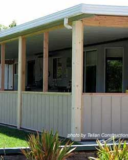 Building A Screened In Porch Can Be An Easy And Fun Project With