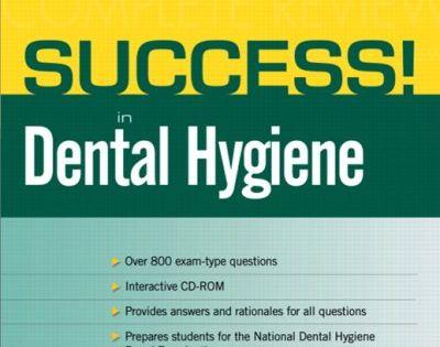 Bestseller Books Online Success In Dental Hygiene Demetra Daskalos Logothetis 46 54 Http Www Ebooknetworking Dental Hygiene Dental Hygiene School Dental