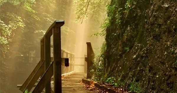 Kamacnik Canyon, Croatia. Like and Share Art & Interior Design  Posted By
