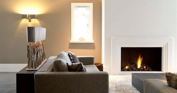 Stijlvol wonen is keijser co eigentijdse meubelen met een pure vormgeving waarbij alles - Eigentijdse woonkamer decoratie ...