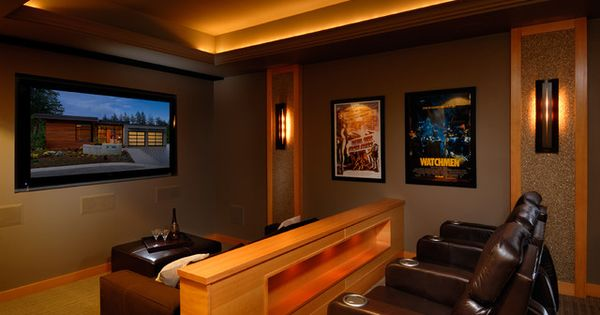 Home theater design 2013 simple elegant and stylish home theater inspiration pinterest - Best home theater design inspiration ...