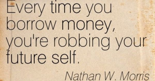 398 Images Quotes About Limit Debt Responsibility Sayings Page
