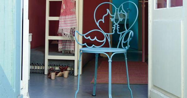 Chaise Ange Chaise En Metal Mobilier De Jardin Chaise Design Chaise Fer Forge Mobilier