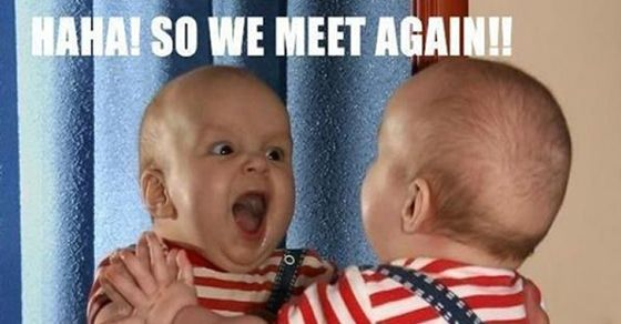 Baby4 Jpg 560 292 Pixels Funny Baby Pictures Funny Babies