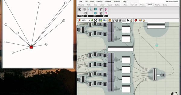 grasshopper software applications to architecture