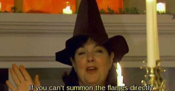 Ina Garten - Barefoot Contessa's - Halloween Advice | Food ...