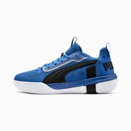 Legacy Low Basketball Shoes in 2020 | Blue pumas, Basketball