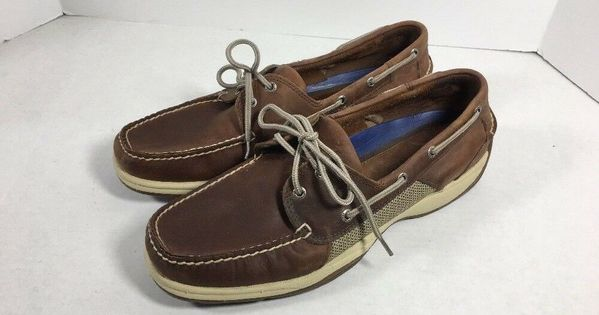 Sperry Topsider Shoes Sz 13 M Boat