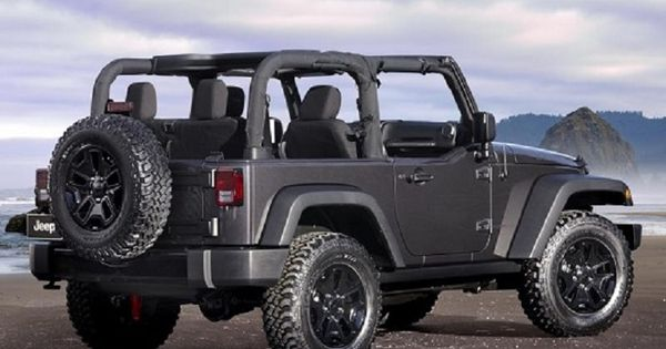 2015 jeep wrangler willys review price release date engine books worth reading. Black Bedroom Furniture Sets. Home Design Ideas
