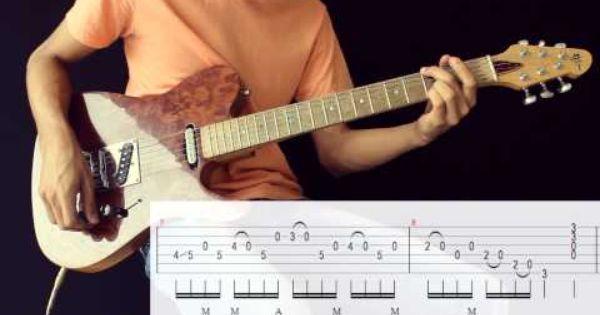 Video Do Canal Santo Angelo Com O Matheus Canteri Sobre Guitarra