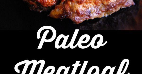 Paleo Meatloaf (Whole30-friendly)   Recipe   Bacon, Best ...