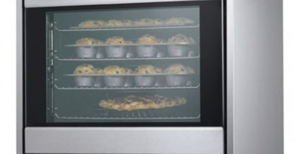 Holman Electric Countertop Convection Oven : Holman Countertop Convection Ovens I want! Pinterest Ovens ...