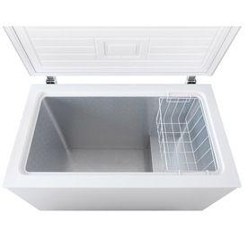 Frigidaire 8 7 Cu Ft Manual Defrost Chest Freezer White Lowes Com Chest Freezer Upright Freezer Frigidaire