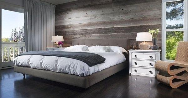 Couleur De Chambre 100 Id Es De Bonnes Nuits De Sommeil Bedrooms And Master Bedroom