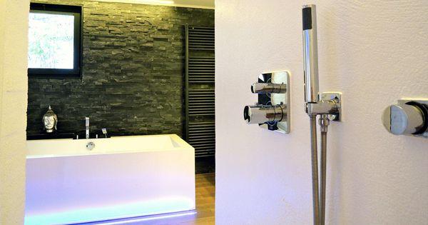Wauw heeft hier een prachtige functionele badkamer ontwerpen en gerealiseerd het vrijstaand - Functionele badkamer ...