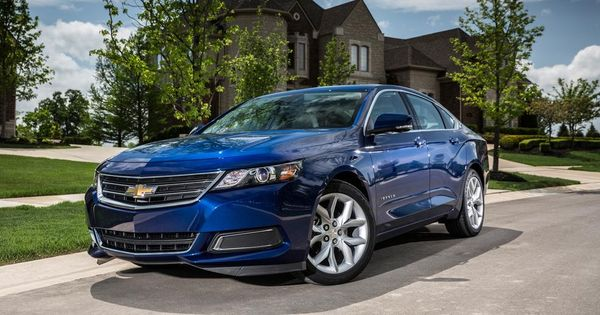 2017 Chevrolet Impala Release Date Review Interior Colors Engine Specs Horsepower Hybrid Price Mpg Chevrolet Impala Impala Sedan Cars