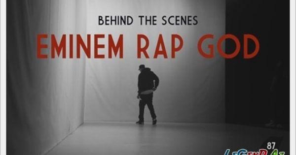 Eminem Rap God Eminem Rap God Eminem Rap Rap God Eminem