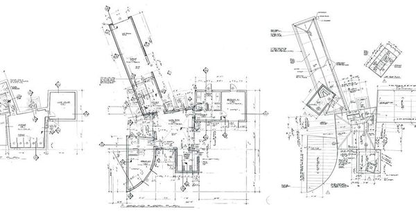 Frank Gehry Winton Guest House Owatonna Minnesota