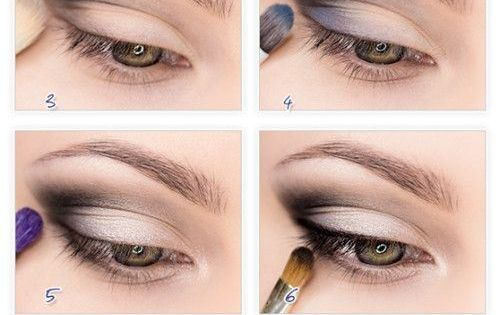 Hooded Eyelid Photo Tutorial - I am so happy I found this