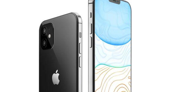 تقرير جديد من وول ستريت يشير إلى أن هاتف Iphone 12 Mini هو نموذج 4g الوحيد تقرير جديد من وول ستريت يشير إلى أن هاتف Iphone 12 Mini هو Smartphone Phone Iphone