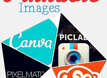 5 Design Tools to Create Pinnable Images :: If there is one