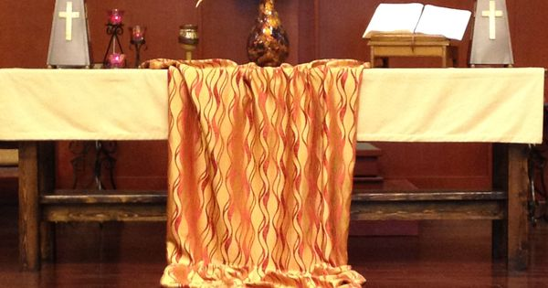 pentecost 2014 episcopal