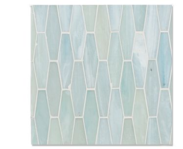 Market Collection Market Collection Vihara Glass Tile 70 Post Consumer Recycled Luxury Tile Bathroom Wall Tile Glass Tile