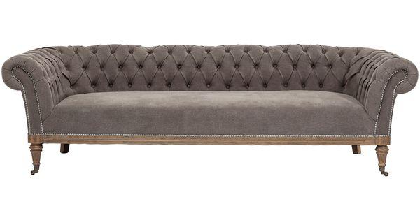 Machen Sie Ihr Wohnzimmer Mit Dem Chesterfield Sofa Belvedere 3
