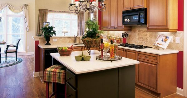 Color Scheme Kitchen Decorating Ideas Awesome Red Kitchen
