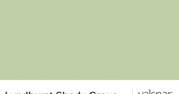 Lyndhurst Shady Grove From Valspar Paint Pinterest Student Room House Colors And Room