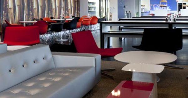Google office by scott brownrigg interior design interiors home pinterest google for Interior design jobs london england