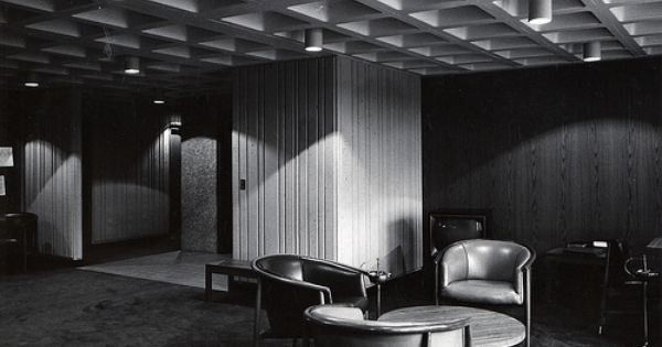Maple Willow And Larch Halls Common Area Interior With Images