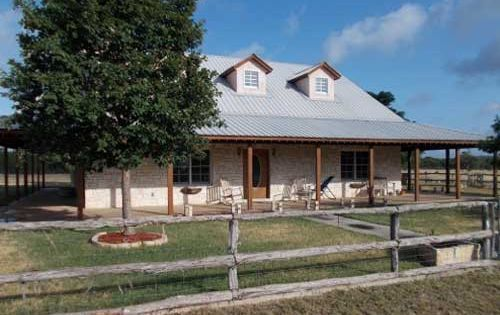 Crocker Real Estate In The Texas Hill Country Residential