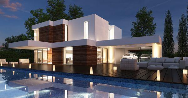 Casas modernas pesquisa google houses and decoration for Google casas modernas