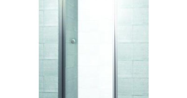jade bath pivot 23 24 inch shower door en5100 24 71 home depot canada 129 bathrooms. Black Bedroom Furniture Sets. Home Design Ideas