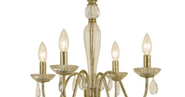 Mini Chandelier Small Victorian Ideas With A Bit Of Shabby Chic