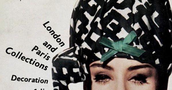 Vogue March 1960