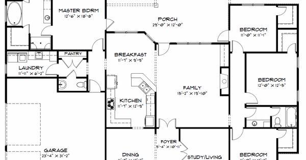 Plan Sc 2360 830 4 Bedroom 2 5 Bath Home With 2360
