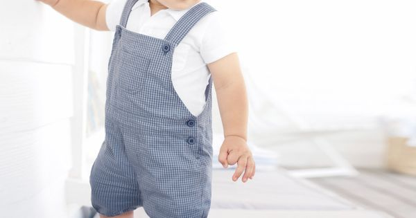 cute summer outfit for baby boy