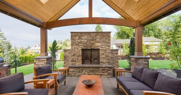 beautiful patio ideas and designs - Beautiful Patio Ideas