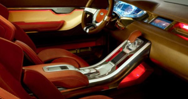 Car Interior Design httpwwwkitcheninteriorsincarinterior