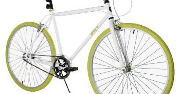 Fix D 700c Road Bike White Lime 28 Http Www