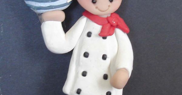 chef groom wedding cake topper chef ornament sous jacket hat spaghetti meatball 12632