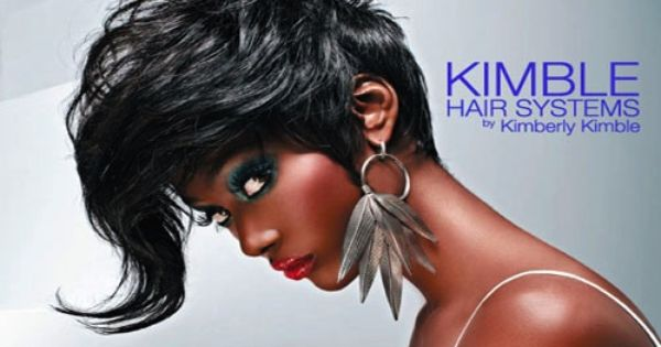 Kim Kimble Launches Pro Hair Care Line Natural Hair Styles Short Hair Styles Hair Styles