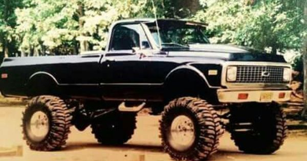 Pin By David Cason On Trucks With Images Trucks Chevy Trucks 72 Chevy Truck