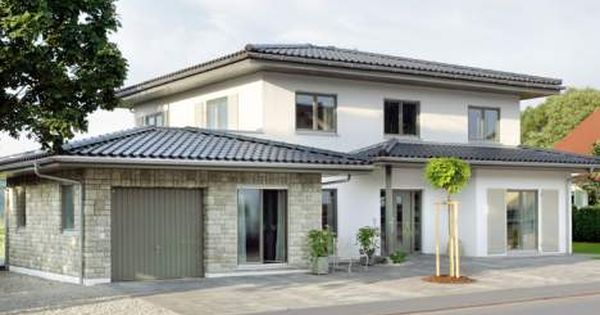 E 20 182 1 franz sischer landhausstil neubau for Mobiles haus bauen