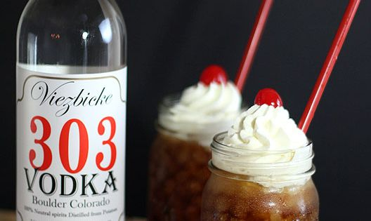 I could drink one of these because it would be too sweet.