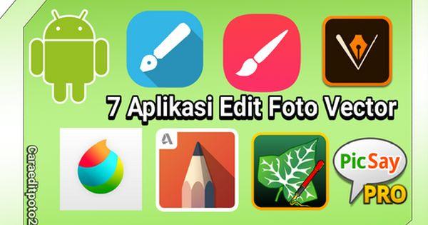 Pin Di Aplikasi Edit Foto