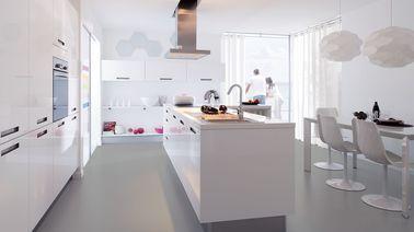 La Cuisine Blanche Confirme Son Style De Deco Tendance In 2020 Office Room Decor Decor Trendy Decor