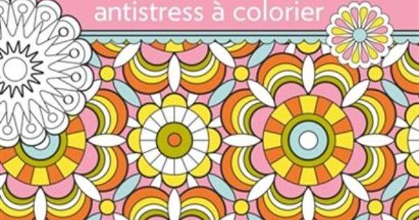 5 minutes de coloriage par jour pour retrouver le calme for Le calme interieur